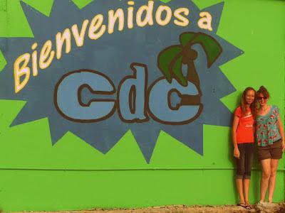 Adventures in Puerto Rico.