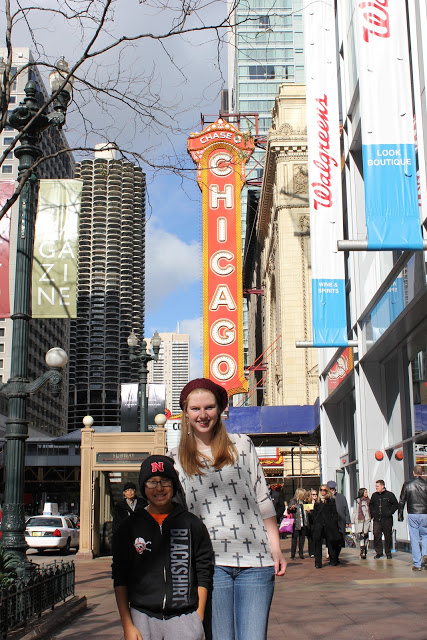 Chi~Town
