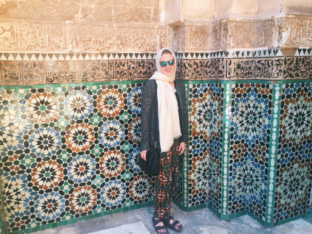 Marrakech Must – Do's