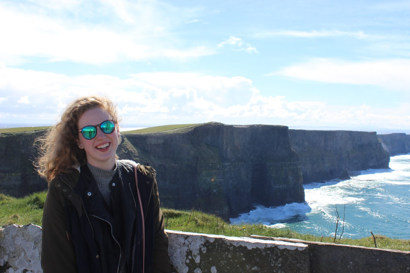 Exploring Ireland – What We Did For a Long Weekend!