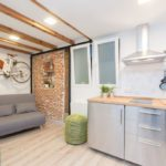 Madrid Airbnb with a perfect location in the Las Letras Neighborhood