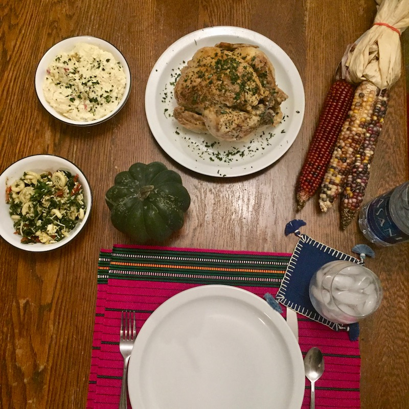 How To Pull Together a Delicious Meal On a Crazy Night